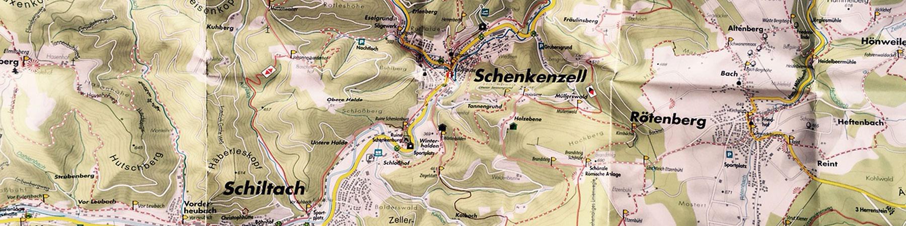 Junggesellenabschied Schwarzwald Ideen