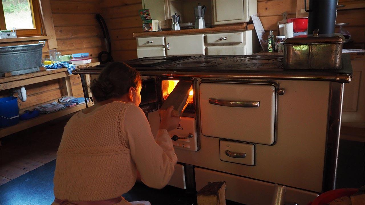 Junggesellenabschied | Block Hütte im Schwarzwald - viele JGA Ideen