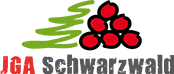 JGA Schwarzwald Logo