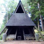 Staufenkopf Grill Hütte