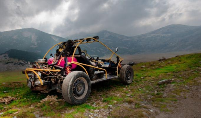 Buggy Tour offroad