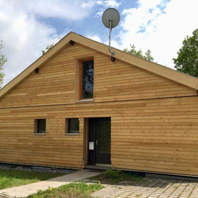jga location Holzhaus Horst